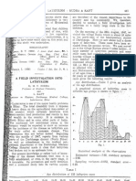 Lathyrism Field Investigation Rudra Et Kant 1950 Par Miles
