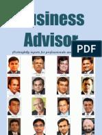 Business Advisor - Post Budget 2013 Special - Preview Copy