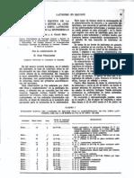 Lathyrism Horses Mules Spanish 1942