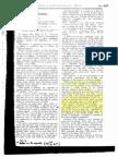 Lathyrism India Acton 1922