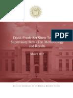 Dodd-Frank Act Stress Test 2013