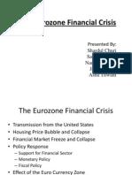 EURO Crisis 11 7