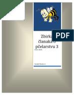 Zbirka Clanaka o Pcelarstvu 3