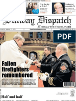 The Pittston Dispatch 03-17-2013
