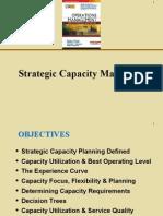 Strg.capacity Mgt
