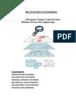 SDM5002 - BPR Case Study