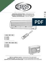ARGO-SC e HP 120-127-135 WQ