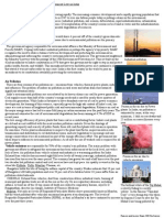 Environmental Pollution News