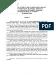 BEDA PENGARUH CONTRACT RELAX STRETCHING DENGAN STRAIN-COUNTERSTRAIN TECHNIQUE TERHADAP PENURUNAN NYERI PADA PENDERITA SINDROME PIRIFORMIS.pdf
