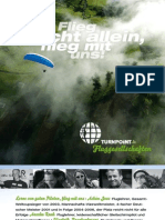 Turnpoint Fluggesellschaften 2009