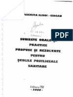 Subiecte Orale Si Practice - PARTEA 1