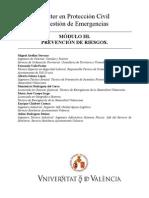 Mod.3 protección civil y gestión de emergencias