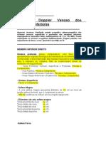 Laudo Venoso Padrao - ultimo.doc