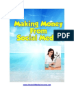 Guide to Making Money From Social Media