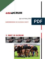 Ronde 2 Grote Zaal Scrum Iigor Van Rooij Versie 1e c.pptx
