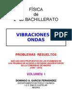 2 3 Vibraciones y Ondas Problemas Resueltos de Acceso a La Universidad i