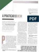 Entrevista Dr Paulo Calado Human Resources