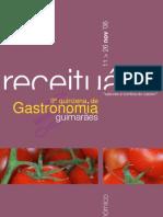 Guimarães - Concurso Gastronómico 2006