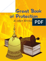 The Great Book of Protection (Malaysia)