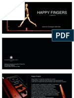 Happy Fingers Brochure