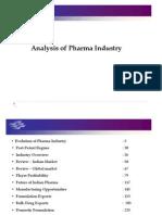 Analysis of Health Care_Pharma Industry.pdf