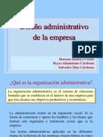 01 DiseñoAdministrativo