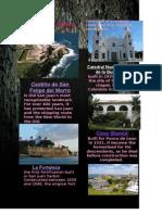 Historical Sites Puerto Rico