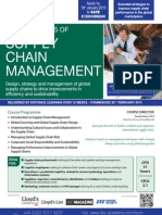 FLR2329HA101 Fundamentals of Supply Chain Management Web