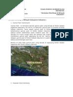geomorfologi kebumen