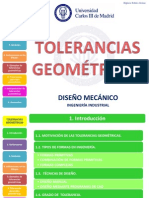 OCW Tolerancias Geom