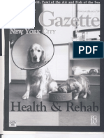 Pet Gazette Feb March Issue