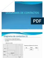 UC3M OWC AI Diagrama de Contactos