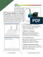 SpectroChemistry Systems