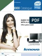 Consumer Catalogue