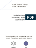 Southwire Handout