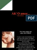 Mario Quintana - O Amor