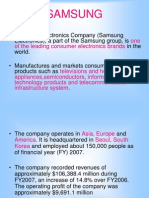 Copy of Ppt 1 Samsung