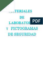 PICTOGRAMAS Y SÍMBOLOS