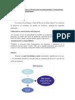 LA EVALUACIÓN DE PROYECTOS DE TRANSPORTE.pdf