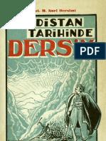 Kc3bcrdistan Tarihinde Dersim