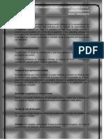 Resumen de Modulos-Estruct. de Datos