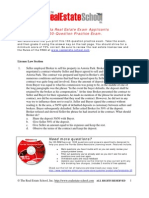 100 Question Real Estate Practice Test