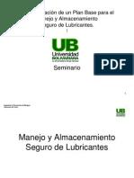Manejo y Almacenamiento Lubricantes.pptx