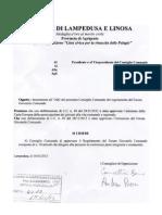 Forum Giovanile Comunale Di Lampedusa e Linosa