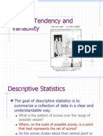 Psyc 60 Central Tendency and Variability_2.ppt