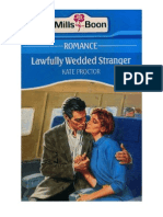 kate Proctor Lawfully Wedded Stranger