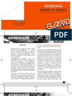 UM+Renegade+Limited+Edition-Manual+Usuario+Español