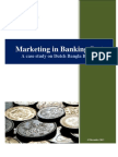 Marketing in Banking Sector-A Case Study on DBBL