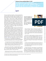 The Age of Insight. Friston 2013 Review
