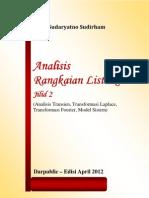 Analisis Rangkaian Listrik Jilid 2 0812